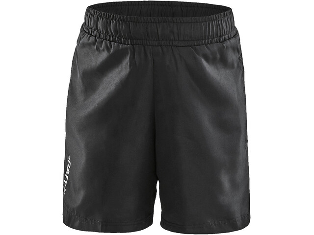 Craft Rush Shorts Kinderen, black